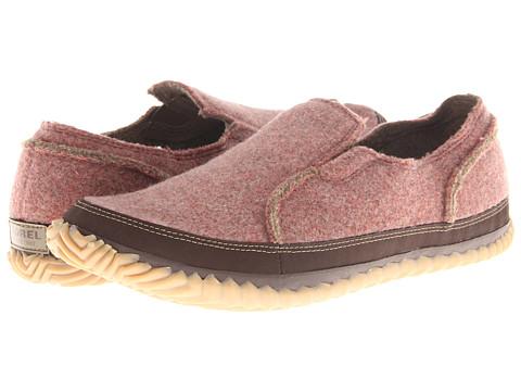 Pantofi SOREL - Sorel Felt Mocâ⢠- Brownstone