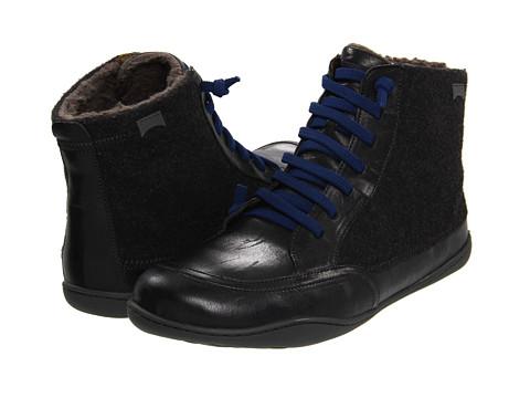 Ghete Camper - Peu Cami - Moc Toe Boot-36602 - Sow.Neg,Flan.Bosf(Roya/Ca