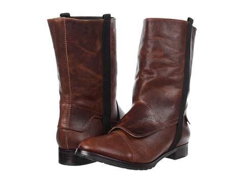 Cizme Elizabeth and James - Petey - Brown Leather