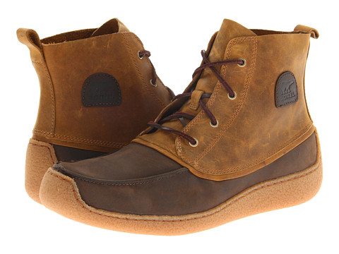 Ghete SOREL - Chugalugâ⢠Chukka - British Tan