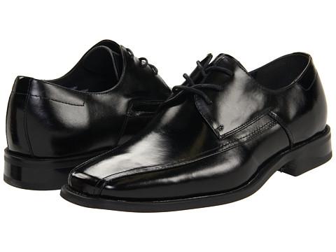 Pantofi Stacy Adams - Farley Bike Toe Lace - Black