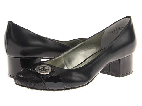 Pantofi Anne Klein - 7Talia - Black Multi Synthetic