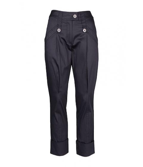 Pantaloni Elka Style - Pantaloni tercot gri mineral - Gri mineral
