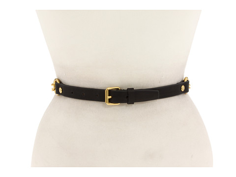 Curele Marc by Marc Jacobs - Ruth Belt - Black