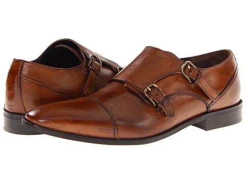 Pantofi Giorgio Brutini - 24845 - Tan