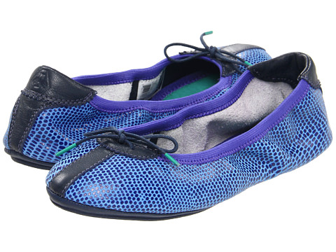 Balerini Puma Sport Fashion - Kitara Snake - Spectrum Blue