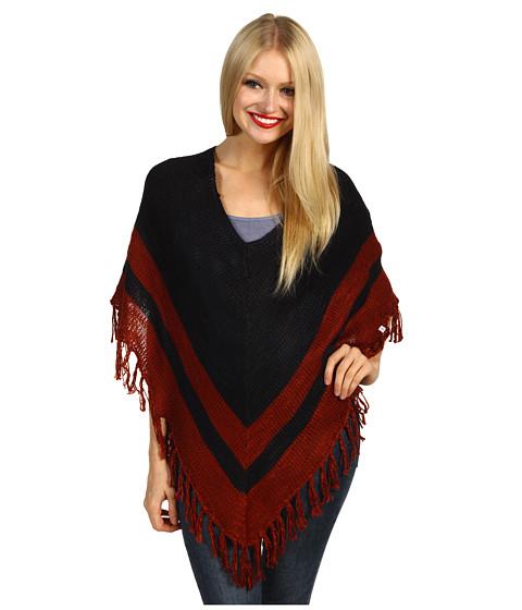 Pulovere Element - Happening Sweater - Auburn