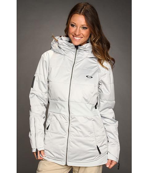 Jachete Oakley - GB Insulated Jacket - Light Grey