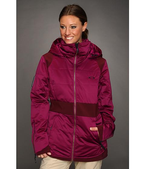 Jachete Oakley - GB Insulated Jacket - Magenta