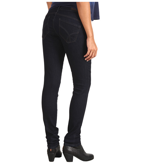 Blugi Calvin Klein Jeans - Powerstretch Curvy Skinny Denim in Rinse - Rinse