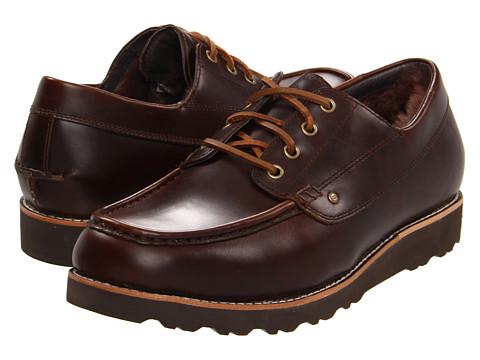 Pantofi UGG - Grattan - Stout Leather