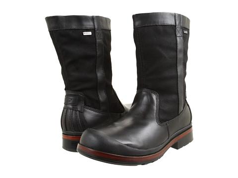 Ghete UGG - Corbitt - Black Leather