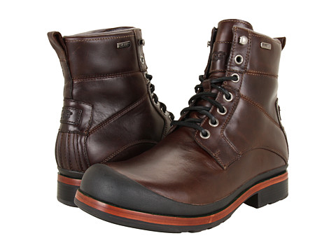 Ghete UGG - Howell - Grizzly Leather