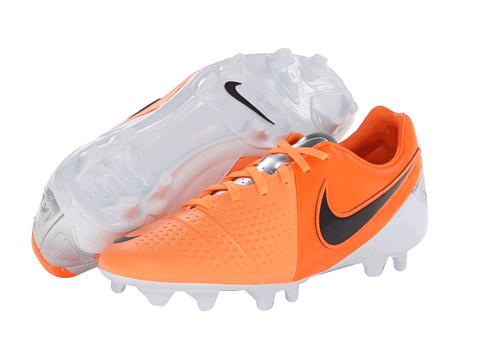 Adidasi Nike - CTR360 Libretto III FG - Atomic Orange/Total Orange/Black