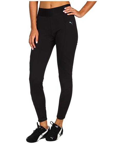 Pantaloni PUMA - Tight Long Pant - Black