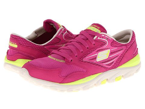 Adidasi SKECHERS - GO Run - Pink