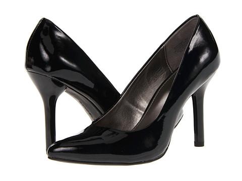 Pantofi Bandolino - Doowop - Black Synthetic