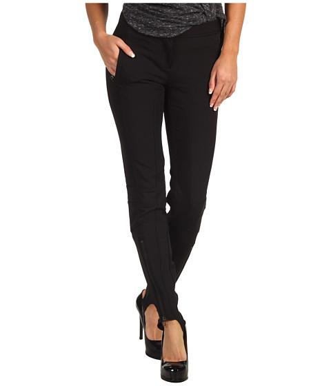 Pantaloni L.A.M.B. - Scuba Pant - Black