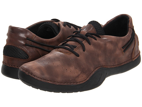 Adidasi Kenneth Cole Reaction - Lift Off - Brown