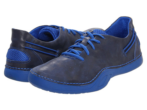 Adidasi Kenneth Cole Reaction - Lift Off - Navy