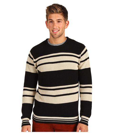 Pulovere Volcom - Baffle Sweater - Black