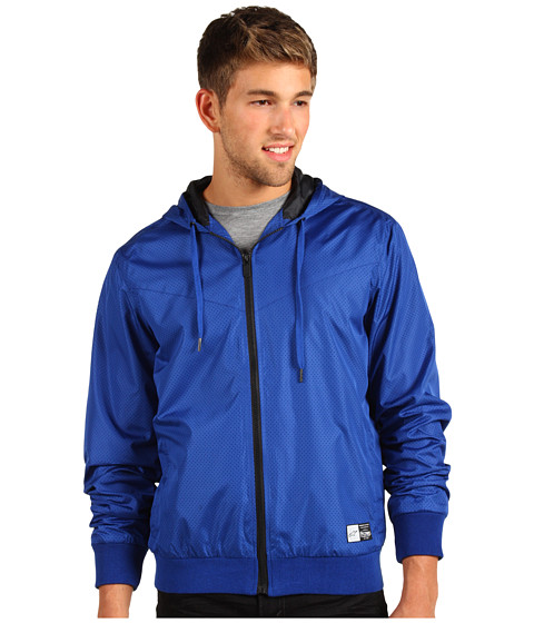 Jachete Alpinestars - Prefix Jacket - Royal Blue
