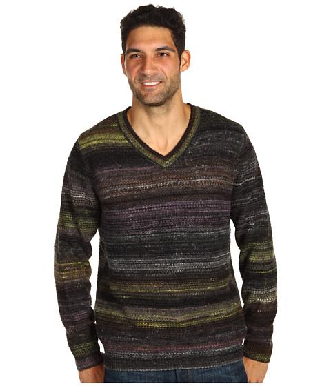 Pulovere Robert Graham - Huntingdon Sweater - Black