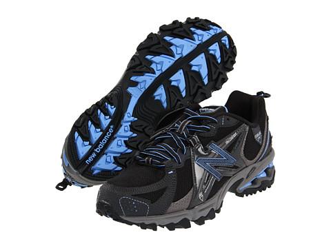 Adidasi New Balance - WT810 - Black/Blue