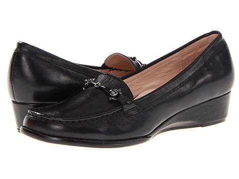 Pantofi Taryn Rose - Charsey - Black Vintage Calf