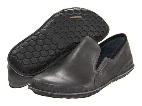 Pantofi Patagonia - Banyan Moc - Forge Grey