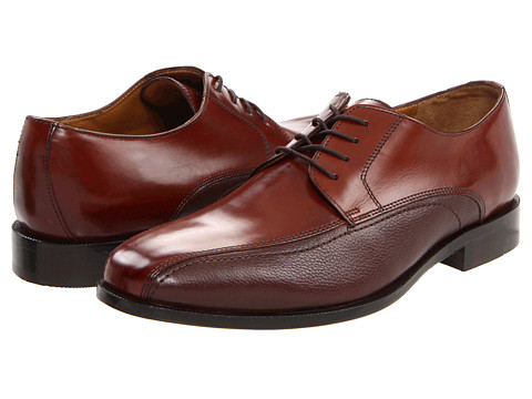 Pantofi Bostonian - Ricardo Run Off - Brown Tumbled