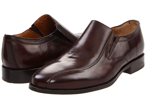 Pantofi Bostonian - Ricardo Slip On - Brown