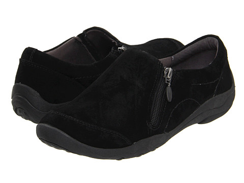 Adidasi Privo by Clarks - Shawnee Basket - Black Suede