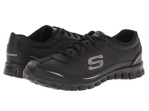 Adidasi SKECHERS - EZ Flex - Bewilder - Black