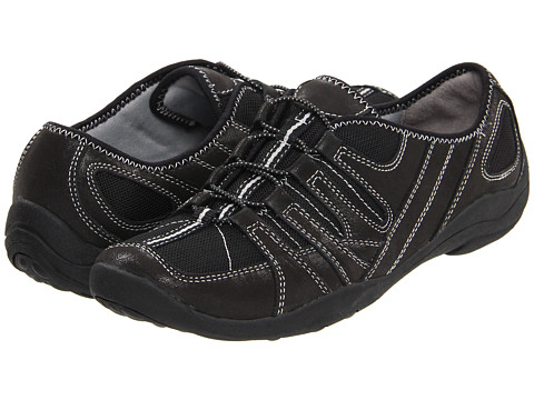 Adidasi Privo by Clarks - Shawnee Kick - Black Mesh