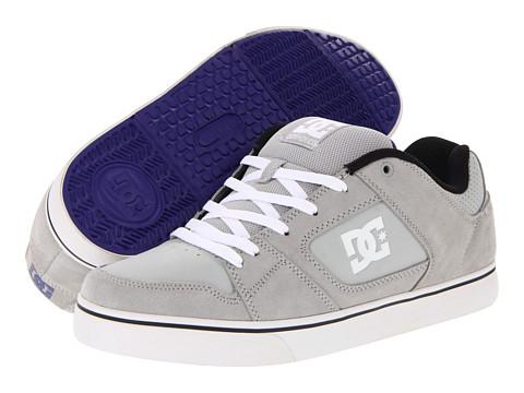 Adidasi DC - Blitz - Armor/White/Black