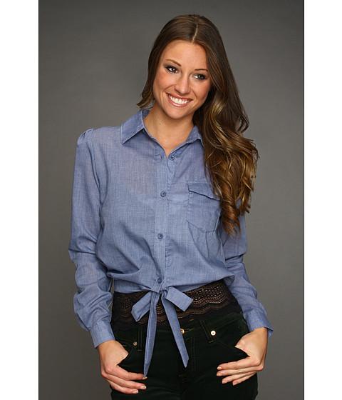 Bluze Gabriella Rocha - Clarica Top - Blue