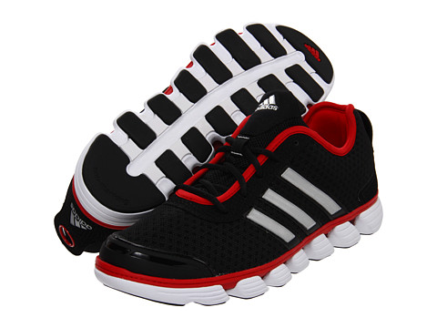 Adidasi Adidas Running - Liquid 2 M - Black/Metallic Silver/Light Scarlet