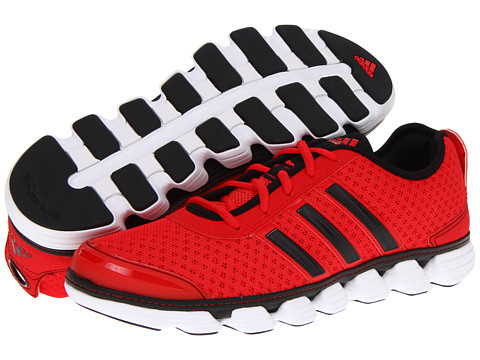 Adidasi Adidas Running - Liquid 2 M - Vivid Red/Black/Running White
