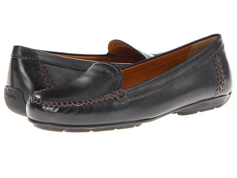 Pantofi Geox - D Italy 8 - Black