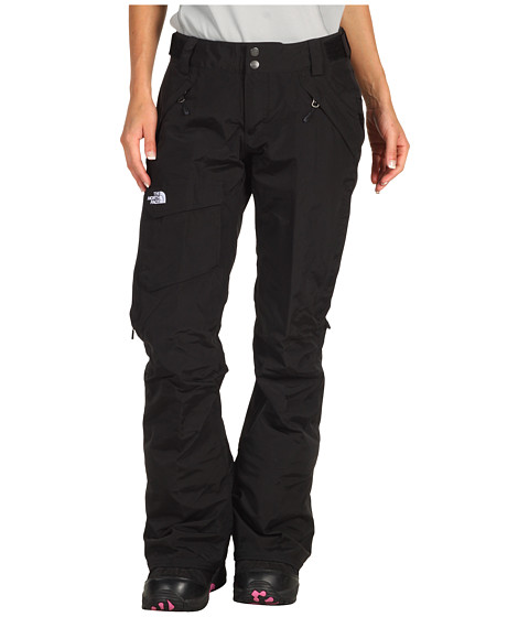 Pantaloni The North Face - Freedom LRBC Insulated Pant - TNF Black
