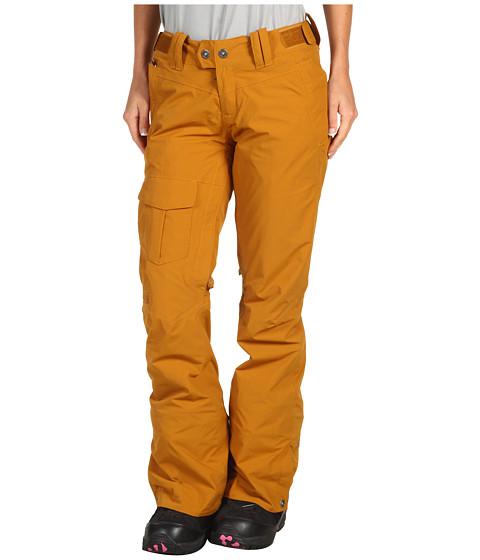 Pantaloni The North Face - Shawnty Pant - Timber Tan