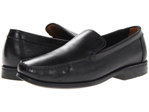 Pantofi Sebago - Back Bay Moc - Black