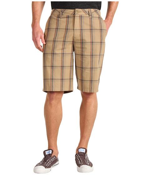 """Pantaloni Scurti Quiksilver - Jonez 21\\"""" Walkshort - Khaki"""