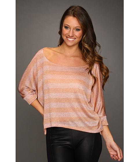 Bluze Gabriella Rocha - Mistah Top - Pink