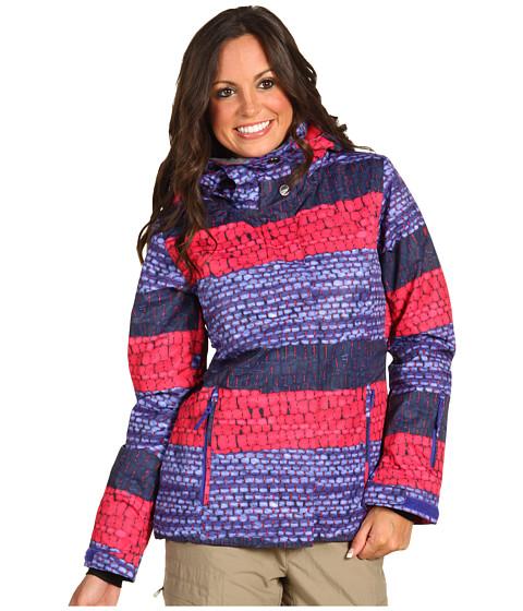 Jachete Roxy - Jetty 8K Insulated Snow Jacket - We Need The Sun