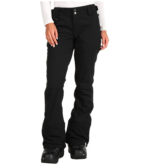 Pantaloni Roxy - Canyon 10K Shell Snow Pant - Black