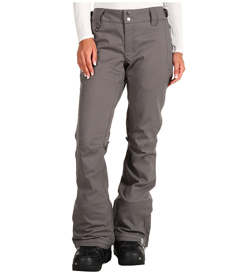 Pantaloni Roxy - Canyon 10K Shell Snow Pant - Cavern Grey