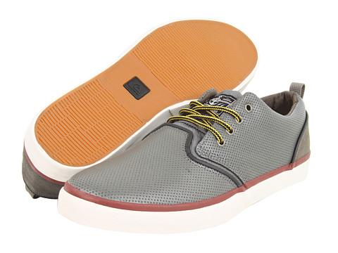 Adidasi Quiksilver - RF1 Low Premium \12 - Grey/Black/Gum