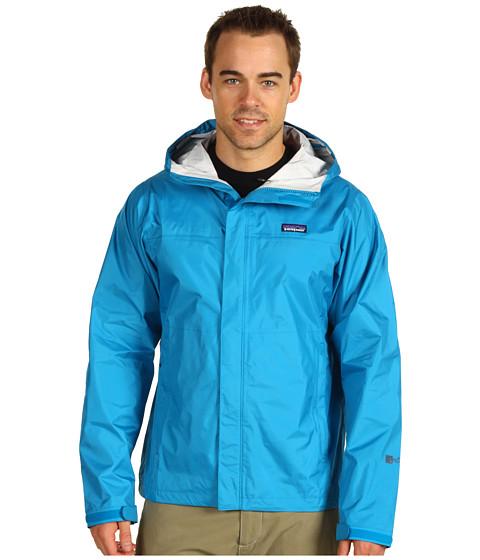 Jachete Patagonia - Torrentshell Jacket - Grecian Blue
